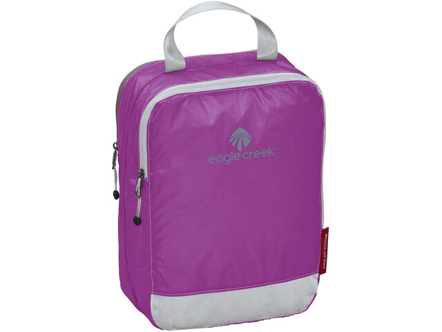 Eagle Creek Pack-It Specter Clean Dirty Half Cube grape